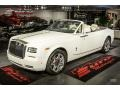 Rolls-Royce Phantom Drophead Coupe Arctic White photo #17