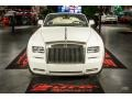 Rolls-Royce Phantom Drophead Coupe Arctic White photo #18