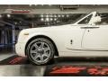 Rolls-Royce Phantom Drophead Coupe Arctic White photo #24