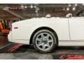 Rolls-Royce Phantom Drophead Coupe Arctic White photo #26