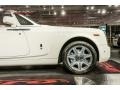 Rolls-Royce Phantom Drophead Coupe Arctic White photo #27