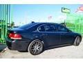 BMW 7 Series 760Li Sedan Jet Black photo #7