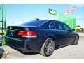 BMW 7 Series 760Li Sedan Jet Black photo #8