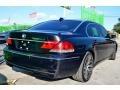BMW 7 Series 760Li Sedan Jet Black photo #9