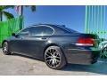 BMW 7 Series 760Li Sedan Jet Black photo #47