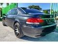BMW 7 Series 760Li Sedan Jet Black photo #48