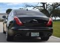Jaguar XJ XJ Ebony Black photo #9