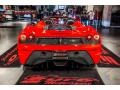 Ferrari F430 16M Scuderia Spider Rosso Scuderia (Red) photo #12