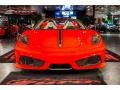 Ferrari F430 16M Scuderia Spider Rosso Scuderia (Red) photo #22