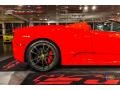 Ferrari F430 16M Scuderia Spider Rosso Scuderia (Red) photo #25