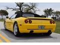 Ferrari F355 Spider Giallo Modena (Yellow) photo #12