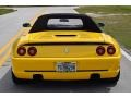Ferrari F355 Spider Giallo Modena (Yellow) photo #14