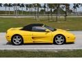 Ferrari F355 Spider Giallo Modena (Yellow) photo #17