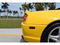 Ferrari F355 Spider Giallo Modena (Yellow) photo #29