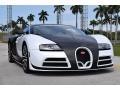 Bugatti Veyron 16.4 Mansory Linea Vivere Pearl Metallic photo #2