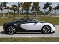 Bugatti Veyron 16.4 Mansory Linea Vivere Pearl Metallic photo #8