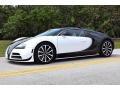 Bugatti Veyron 16.4 Mansory Linea Vivere Pearl Metallic photo #11