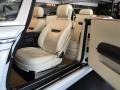 Rolls-Royce Phantom Drophead Coupe  English White photo #5