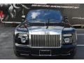 Rolls-Royce Phantom Drophead Coupe Black photo #2