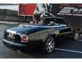 Rolls-Royce Phantom Drophead Coupe Black photo #10