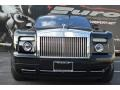 Rolls-Royce Phantom Drophead Coupe Black photo #15