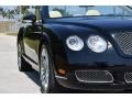 Bentley Continental GTC  Diamond Black photo #12