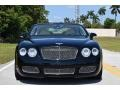 Bentley Continental GTC  Diamond Black photo #30