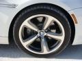 BMW 6 Series 650i Convertible Alpine White photo #20