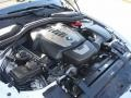 BMW 6 Series 650i Convertible Alpine White photo #30