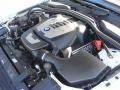 BMW 6 Series 650i Convertible Alpine White photo #31