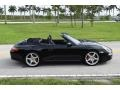 Porsche 911 Carrera S Cabriolet Black photo #4