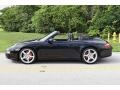 Porsche 911 Carrera S Cabriolet Black photo #12