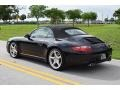 Porsche 911 Carrera S Cabriolet Black photo #31