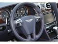Bentley Continental GT  Arctica photo #11