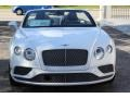 Bentley Continental GT  Arctica photo #37
