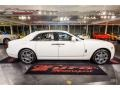 Rolls-Royce Ghost  English White photo #5