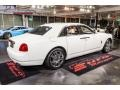 Rolls-Royce Ghost  English White photo #6