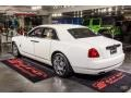 Rolls-Royce Ghost  English White photo #8