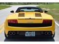 Lamborghini Gallardo LP 550-2 Spyder Giallo Midas Pearl Effect photo #7