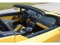 Lamborghini Gallardo LP 550-2 Spyder Giallo Midas Pearl Effect photo #20
