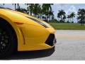 Lamborghini Gallardo LP 550-2 Spyder Giallo Midas Pearl Effect photo #21