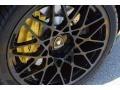 Lamborghini Gallardo LP 550-2 Spyder Giallo Midas Pearl Effect photo #27