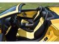 Lamborghini Gallardo LP 550-2 Spyder Giallo Midas Pearl Effect photo #34