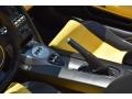 Lamborghini Gallardo LP 550-2 Spyder Giallo Midas Pearl Effect photo #36