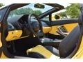 Lamborghini Gallardo LP 550-2 Spyder Giallo Midas Pearl Effect photo #38
