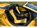 Lamborghini Gallardo LP 550-2 Spyder Giallo Midas Pearl Effect photo #45