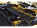 Lamborghini Gallardo LP 550-2 Spyder Giallo Midas Pearl Effect photo #66