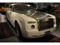 Rolls-Royce Phantom Coupe English White photo #4