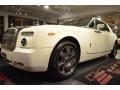 Rolls-Royce Phantom Coupe English White photo #25