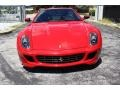 Ferrari 599 GTB Fiorano F1 Rosso Corsa (Red) photo #6